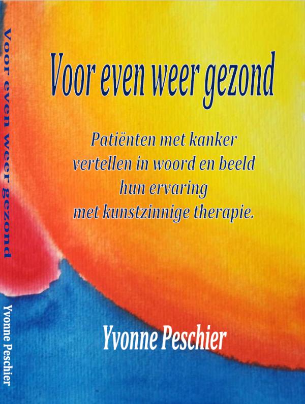 Yvonne Peschier boek
